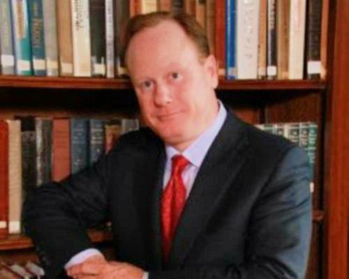 David R Gray Jr RKS