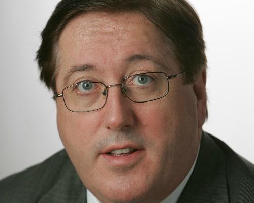 Patrick Andrew Fleming RKS