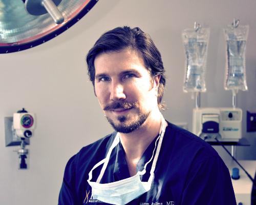 Dr Aaron Rollins RKS